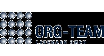 Firmenlogo von ORG-Team Lagemann GmbH