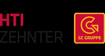 Logo von HTI Zehnter für den HTI Tiefbautag in Rottweil