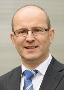 Thomas Buchholz, Dipl.-Ing. (FH), Leiter Marketing und Produktmanagement Smart Metering bei ZENNER International GmbH & Co. KG