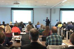 Beim Dornbach Forum 2017 stand das Tax Compliance im Vordergrund