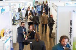 Biogas Messe Offenburg 2018