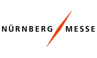 Logo Nürnberg Messe