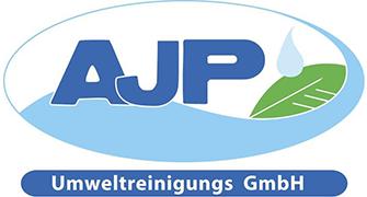 AJP Umweltreinigungs GmbH Formenlogo
