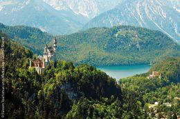 Bayern und seine vielen Gesichter machen jeden Besuch zum Erlebnis