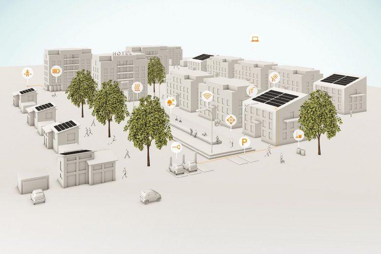 EnBW Kommunaler Energietag in Stuttgart