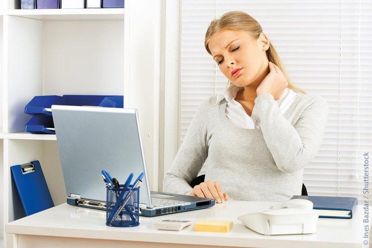 Präsentismus / Immer mehr kommen krank zur Arbeit
