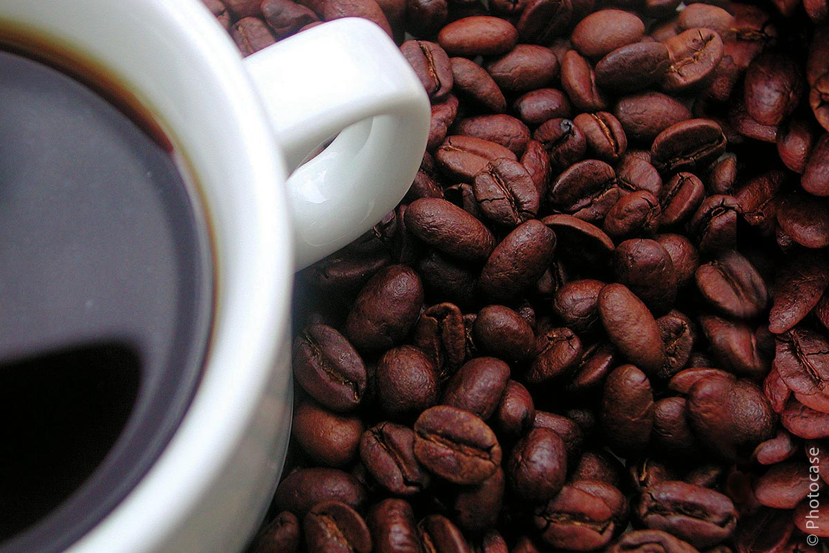 Fair gehandelter Kaffee ist derzeit die weitverbreitetste Produktgruppe in Deutschland