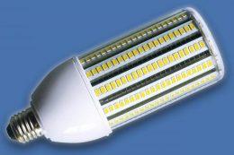 euroLighting stattet LED-Retrofits mit integrierter Nachtabsenkung aus