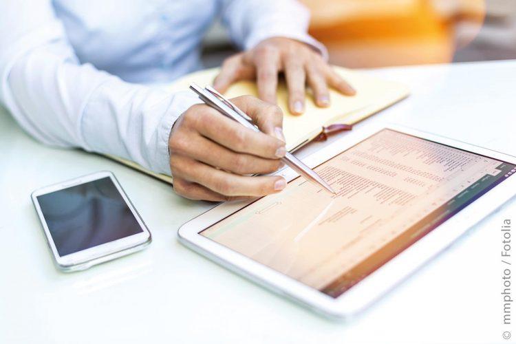 """Leitfaden """"Die elektronische Rechnung in der öffentlichen Verwaltung"""" gibt nützliche Tipps und Hinweise"""