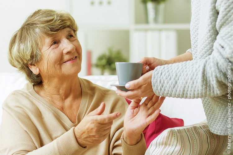 Seniorengemeinschaft Kronach erleichtert den Bürgern das Wohnen im Alter