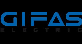 GIFAS Electric Firmenlogo