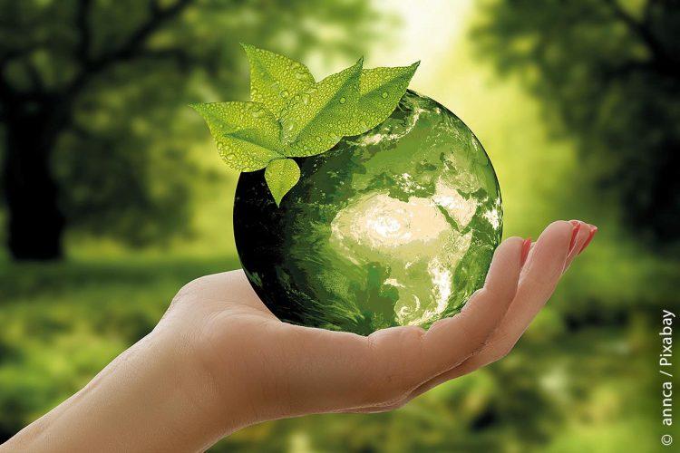Der KUMAS Umweltpreis gehört seit 1998 zu den wichtigsten Umweltpreisen Bayerns und wird 2018 zum 20. Mal verliehen