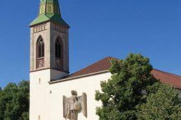 St. Michaelskirche Denkingen
