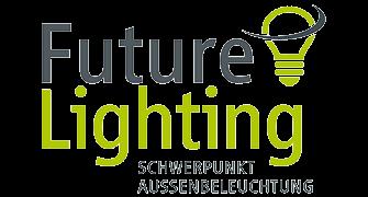 Veranstalterlogo Future Lighting