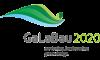 Messelogo der GaLaBau 2020 Fachmesse für den Garten- und Landschaftsbau