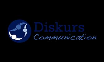 Diskurs Communication GmbH Firmenlogo