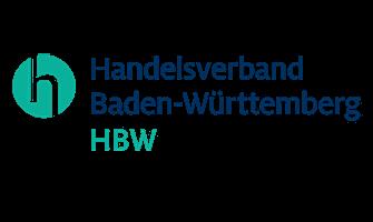 Logo Handelsverband Baden-Württemberg HVBW