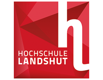Logo Hochschule für angewandte Wissenschaft Landshut