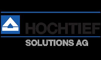 Logo HOCHTIEF Aktiengesellschaft PPP Solutions