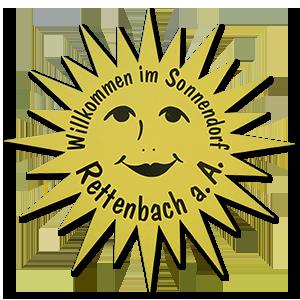 Sonnendorf Logo Rettenbach am Auerberg