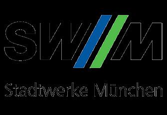Logo Stadtwerke München GmbH