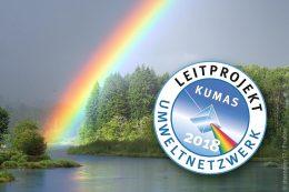 Förderverein KUMAS zeichnet herausragende Leistungen der Umweltkompetenz in der Elektromobilität, Abwasserbehandlung und Papierherstellung aus