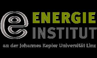 Logo Energieinstitut an der Johannes Kepler Universität Linz