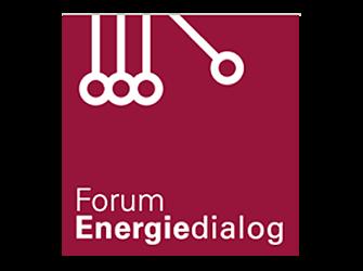 Forum Energiedialog Logo