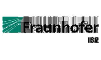 Logo Fraunhofer-IBP