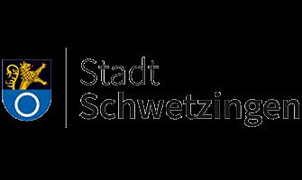 Logo Stadt Schwetzingen