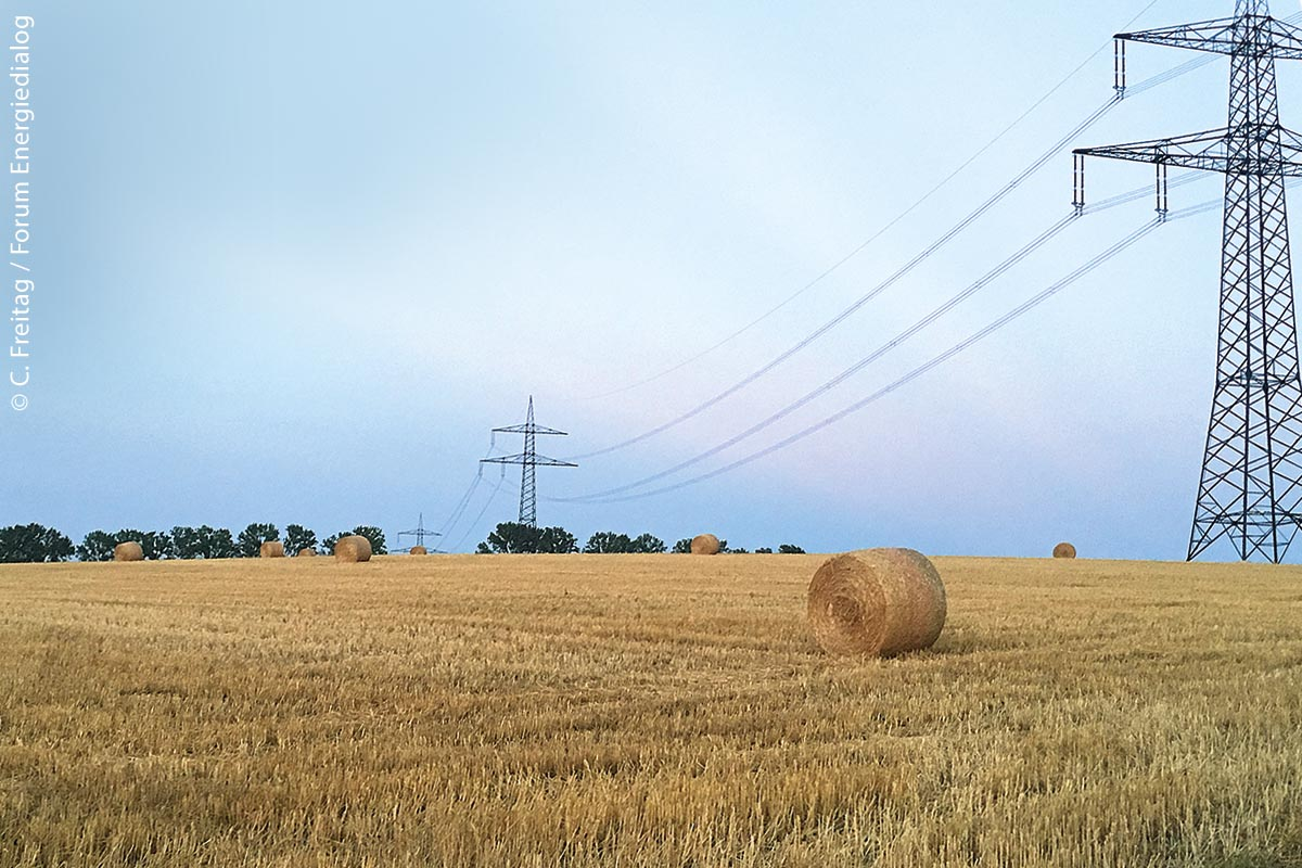 Besonders hochwertige Flächen sollen weiterhin der Landwirtschaft vorbehalten bleiben. Darüber hinaus haben Gemeinden aber große Entscheidungsspielräume, wenn es darum geht, ob und auf welchen Flächen Photovoltaik möglich sein soll.