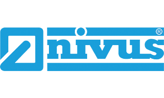 Nivus GmbH Firmenlogo