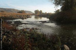 Seit Ende Oktober 2018 fließt die Rems bei Winterbach wieder so wie es ihrer ursprünglichen Natur entspricht.