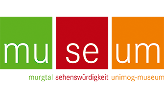 Logo Unimog Museum