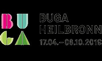 Logo Bundesgartenschau Heilbronn