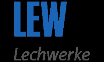 Lechwerke Logo