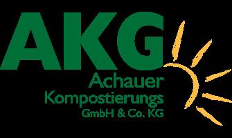 Logo AKG Achauer Kompostierungs GmbH & Co. KG