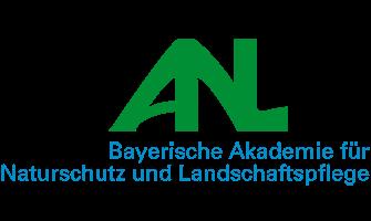 BayerAkademie für Naturschutz und Landschaftspflege Logo