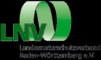 Logo Landesnaturschutzverband