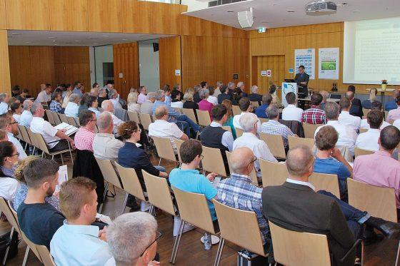 Die Bayerischen Immissionsschutztage bieten auch in diesem Jahr wieder informative Fachvorträge aus erster Hand.