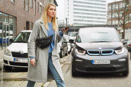 Ein kurzer Blick aufs Smartphone kann ebenfalls zum Verhängnis werden, wenn sich ein Elektroauto geräuschlos nähert. Aber auch grundsätzlich führen Smartphones zunehmend dazu, dass Gefahrensituationen im Straßenverkehr übersehen und überhört werden.