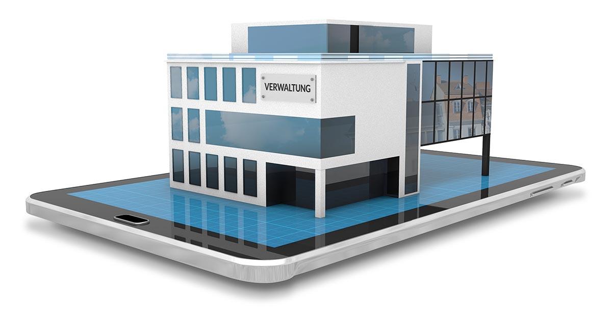 Das Unternehmen REGISAFE hat es sich zur Aufgabe gemacht, Verwaltungen ins digitale Zeitalter zu führen.