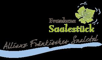 Allianz Fränkisches Saaletal Logo