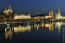 Dresden ist bereit für die Zukunft: Um den Kulturwandel in der Dresdner Stadtverwaltung mit einem ganzheitlichen Blick anzugehen, wurde ein intensiver Dialogprozess geführt, der alle Ebenen und Fachbereiche der Verwaltung einbezog.
