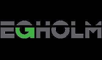 Egholm Logo