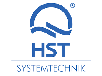 HST Systemtechnik Logo