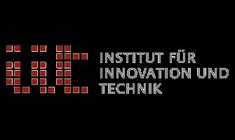 Logo Institut für Innovation und Technik