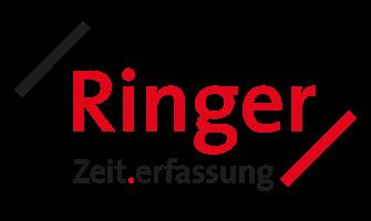 Logo Ringer Zeiterfassung