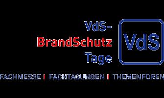 VdS Brandschutz Tage Veranstalter-Logo