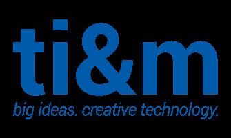 TI&M Logo